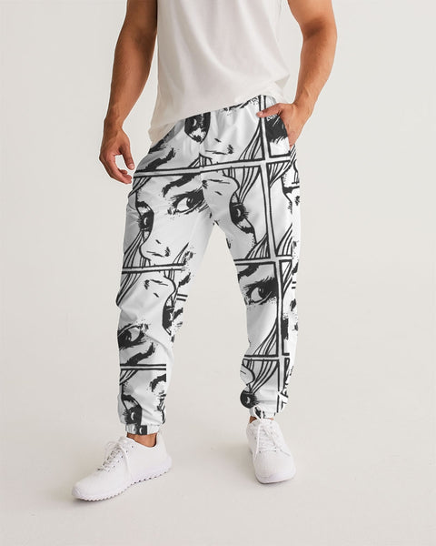 The Introspective Track Pants