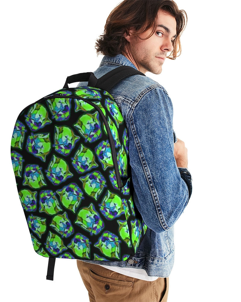 Frank's Swamp Jumbo Backpack
