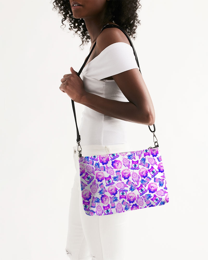 Frankie's Unicorn Daze Convertible Shoulder Bag