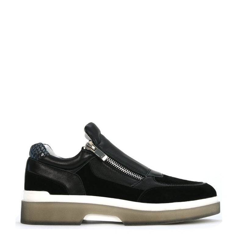 GRANTLY - Urban Collective Footwear