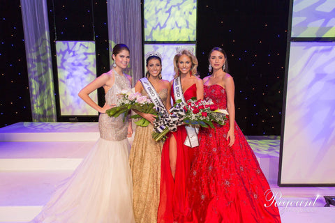 2017 Miss Ohio USA and Miss Ohio Teen USA Pageant Video