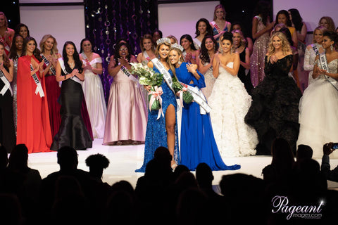 2020 Miss Ohio USA and Miss Ohio Teen USA Ultimate Photo Package