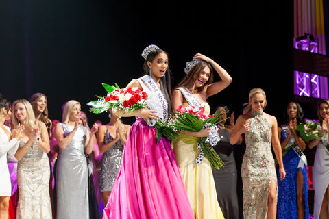 2021 Miss Michigan USA and Miss Michigan Teen USA Ultimate Photo Package