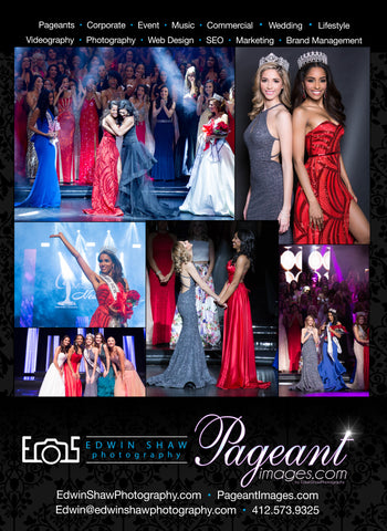 2019 Miss New York USA and Miss New York Teen USA Ultimate Photo Package
