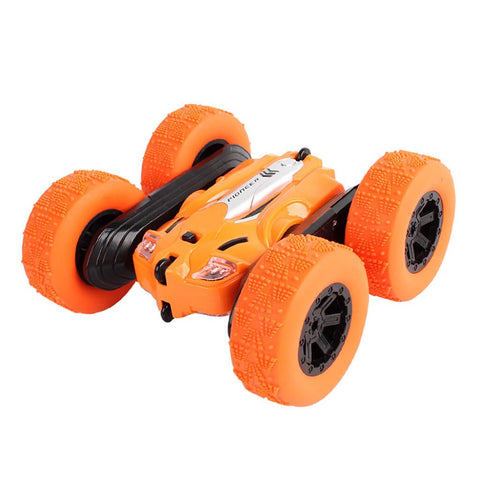 Hugine RC Car 2.4G 4CH Stunt Drift Deformation Buggy Car - Colorcome