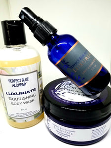 Luxuriate Renew Bundle