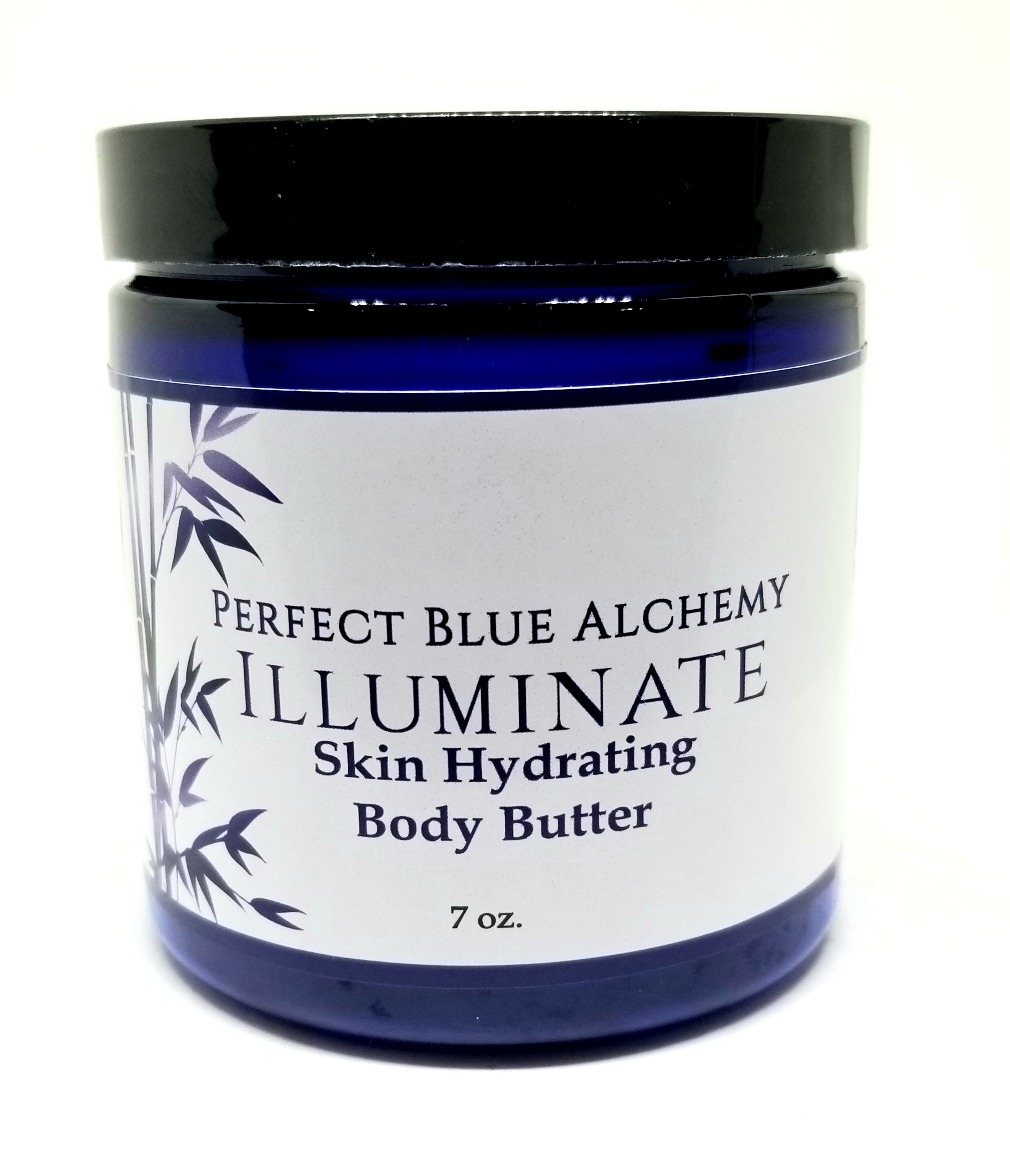 Illuminate Body Butter
