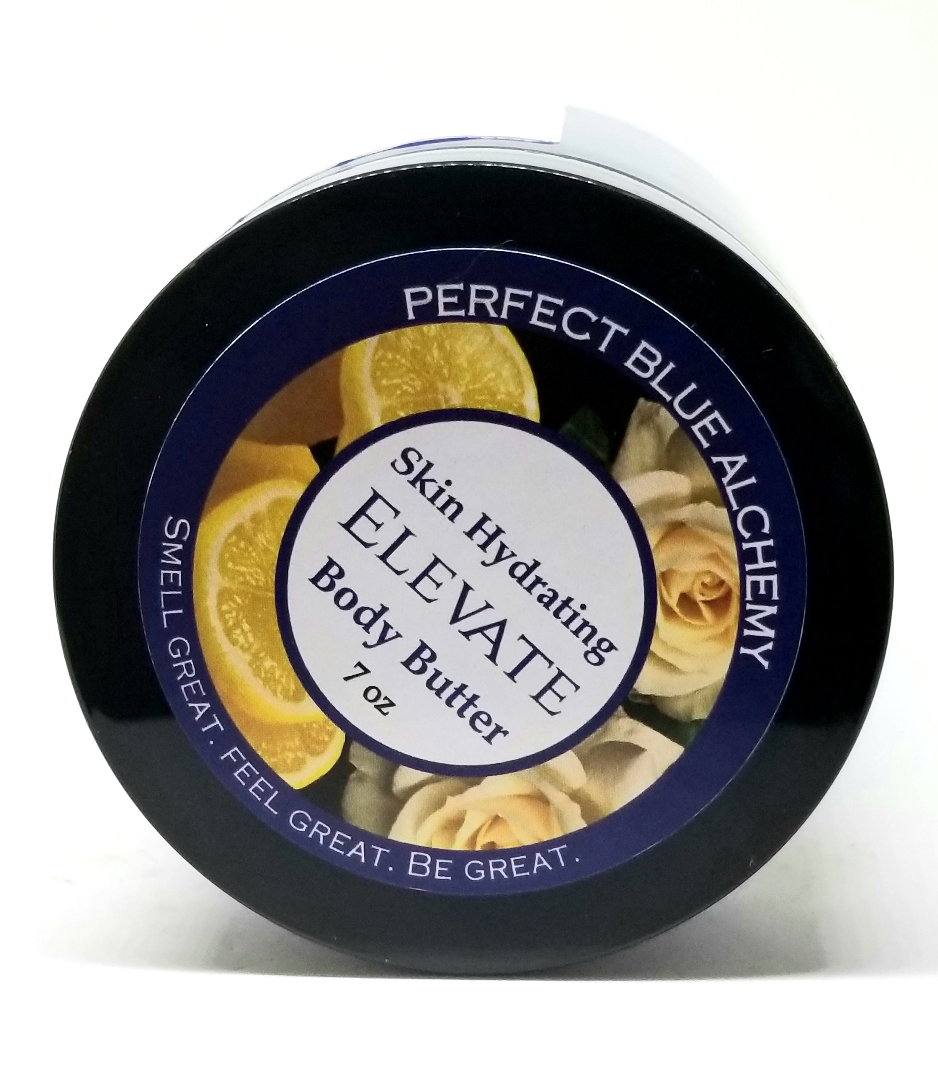 Elevate Body Butter