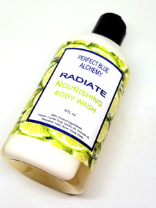 Radiate Nourishing Body Wash