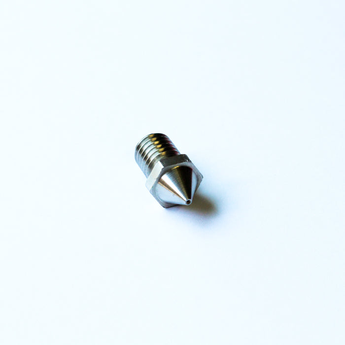 Delta WASP Steel LDM Nozzle 1.2MM
