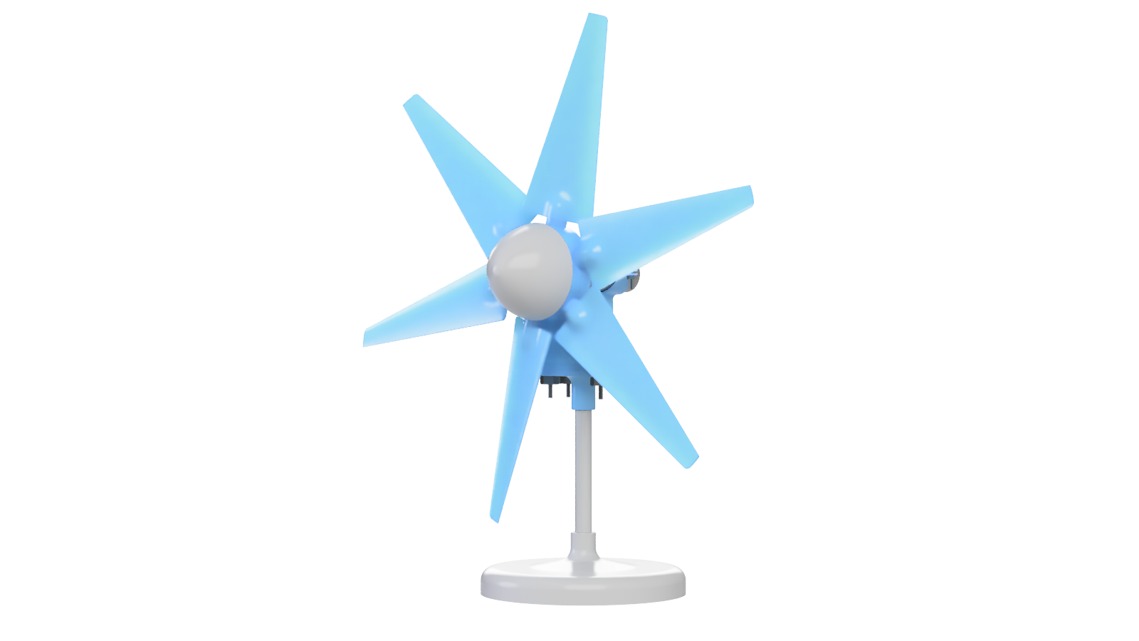 WIND TURBINES LV1 STEM MODULE 1 FULL CLASS