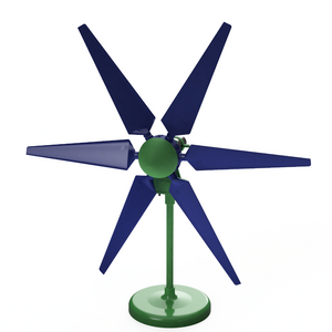 SKY-Z Mini DC Wind Turbine