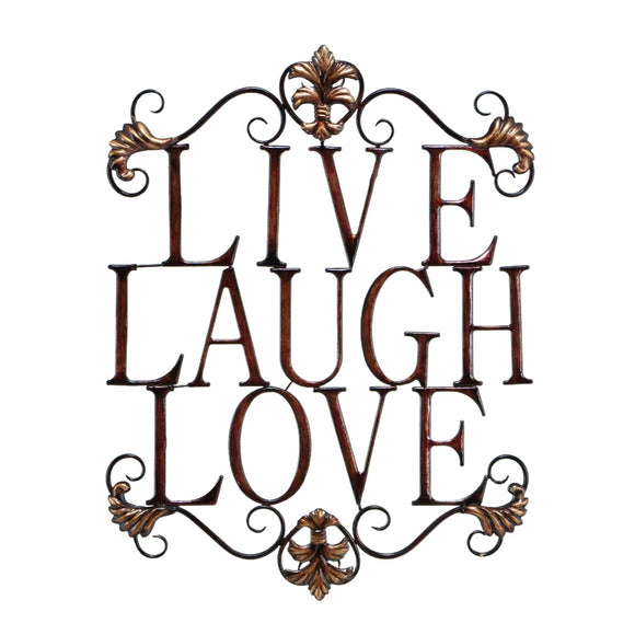 Family, Happiness, Live, Laugh, Love