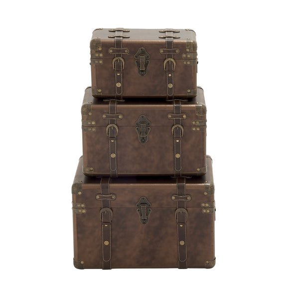 Boxes, Chests & Trunks