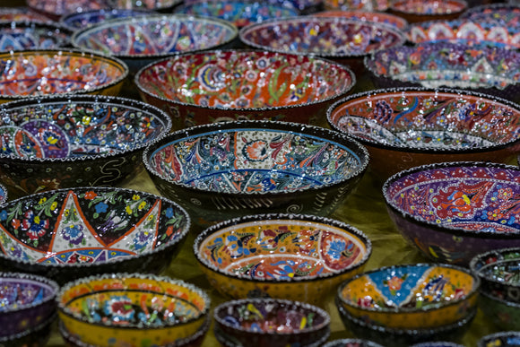 Turkish Handmade Ceramics