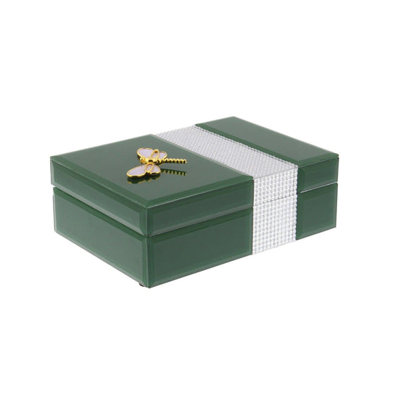 GLAM, DRAGONFLY, JEWELRY BOX, HOME DECOR, JEWELRY BOXES