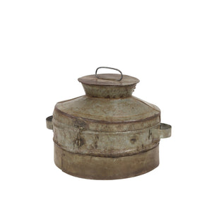 FARMHOUSE, MILK CAN, HOME ACCENTS, DECORATIVE JARS