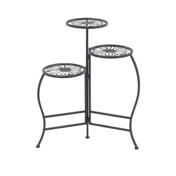 TRADITIONAL, PLANT STAND, GARDEN, PLANTSTANDS