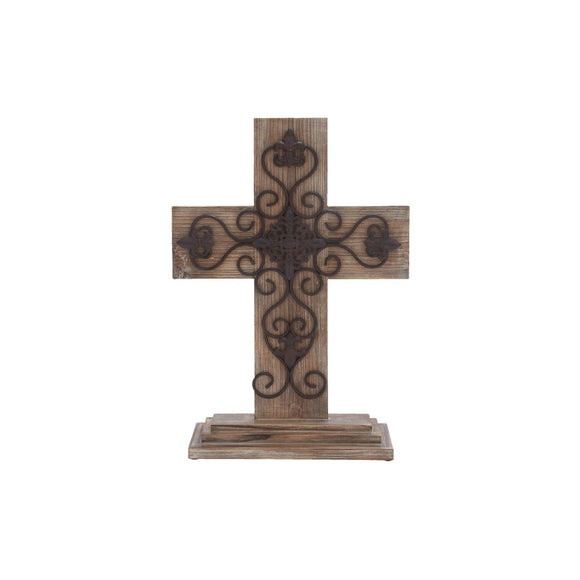 TRADITIONAL, CROSS, HOME ACCENTS, DECORATIVE OBJECTS