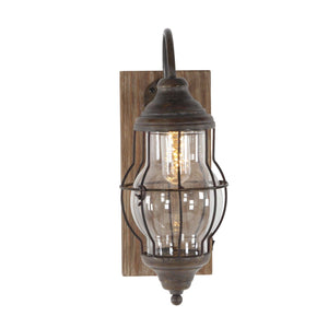 INDUSTRIAL, LIGHTING, CANDLE HOLDERS, WALL SCONCES