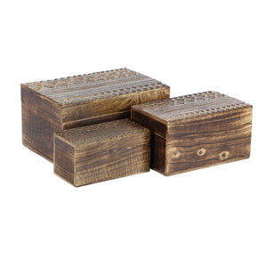 TRADITIONAL, CHEST, BOX, BOXES, WOOD