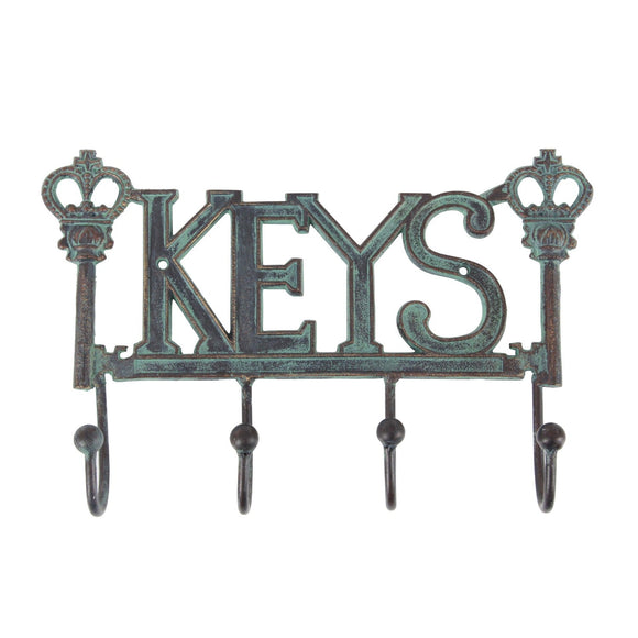 FARMHOUSE, KEYS, WALL, HOOK, HOME ORGANIZATION, WALL HOOKS