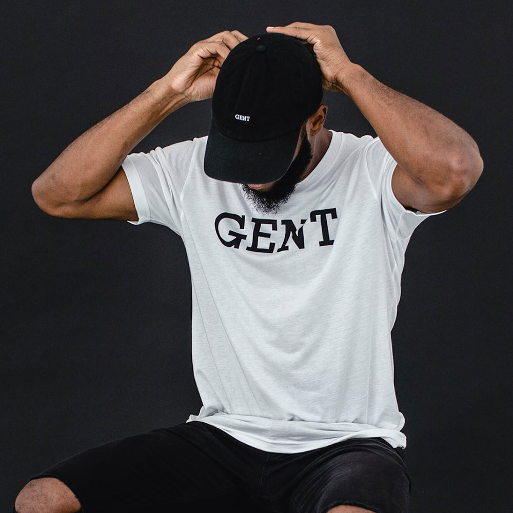 SG Signature - Gent Dad Hat