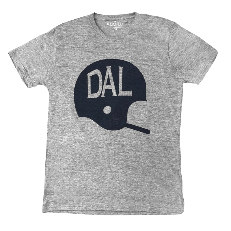 Touchdown Tee - Dallas
