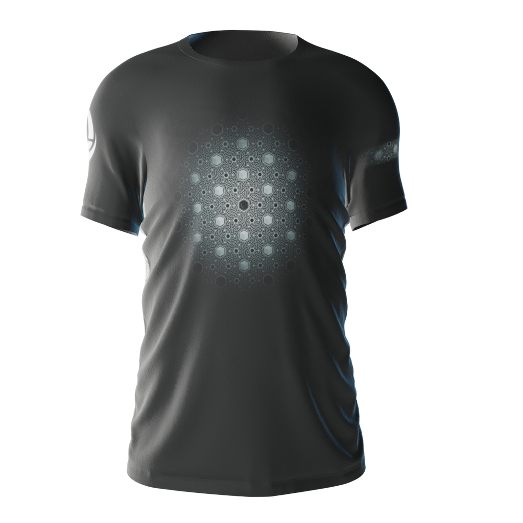 Cubes in Knotspace Tee