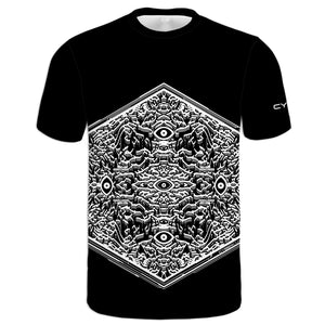 Dimension Tee | Cybercult.net