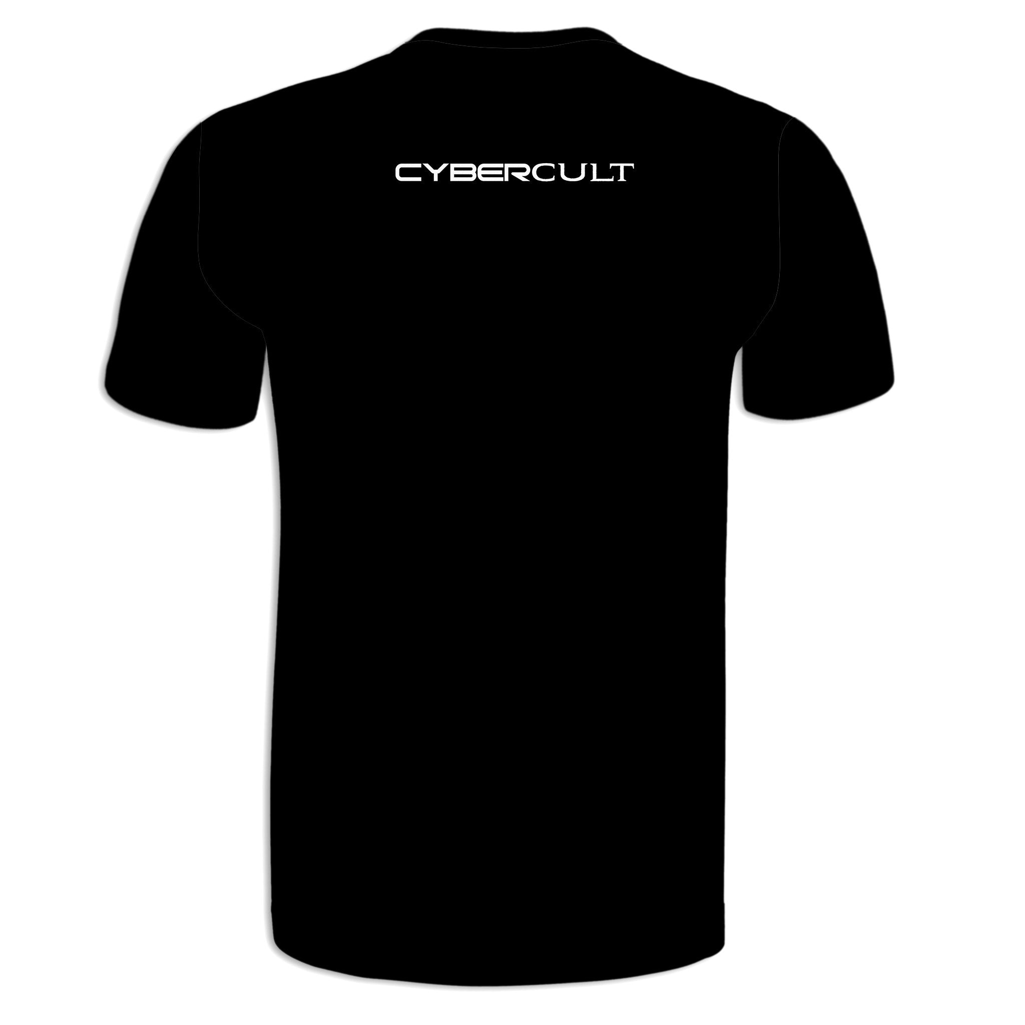 Dominion Tee | Cybercult.net