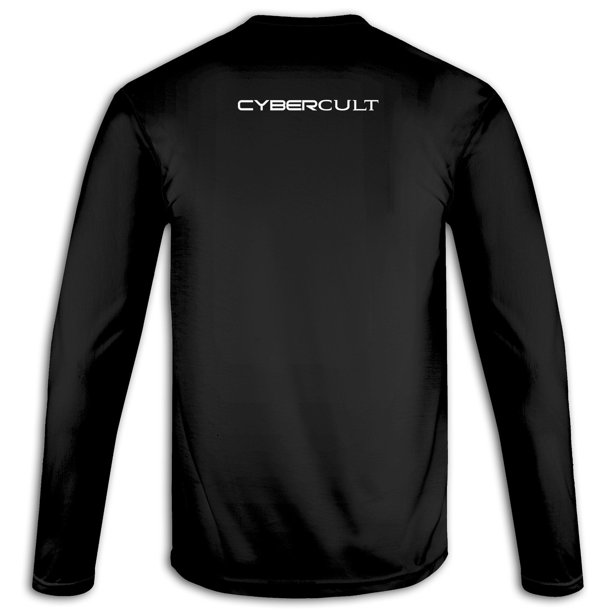 Nova Long Sleeve Tee | Cybercult.net