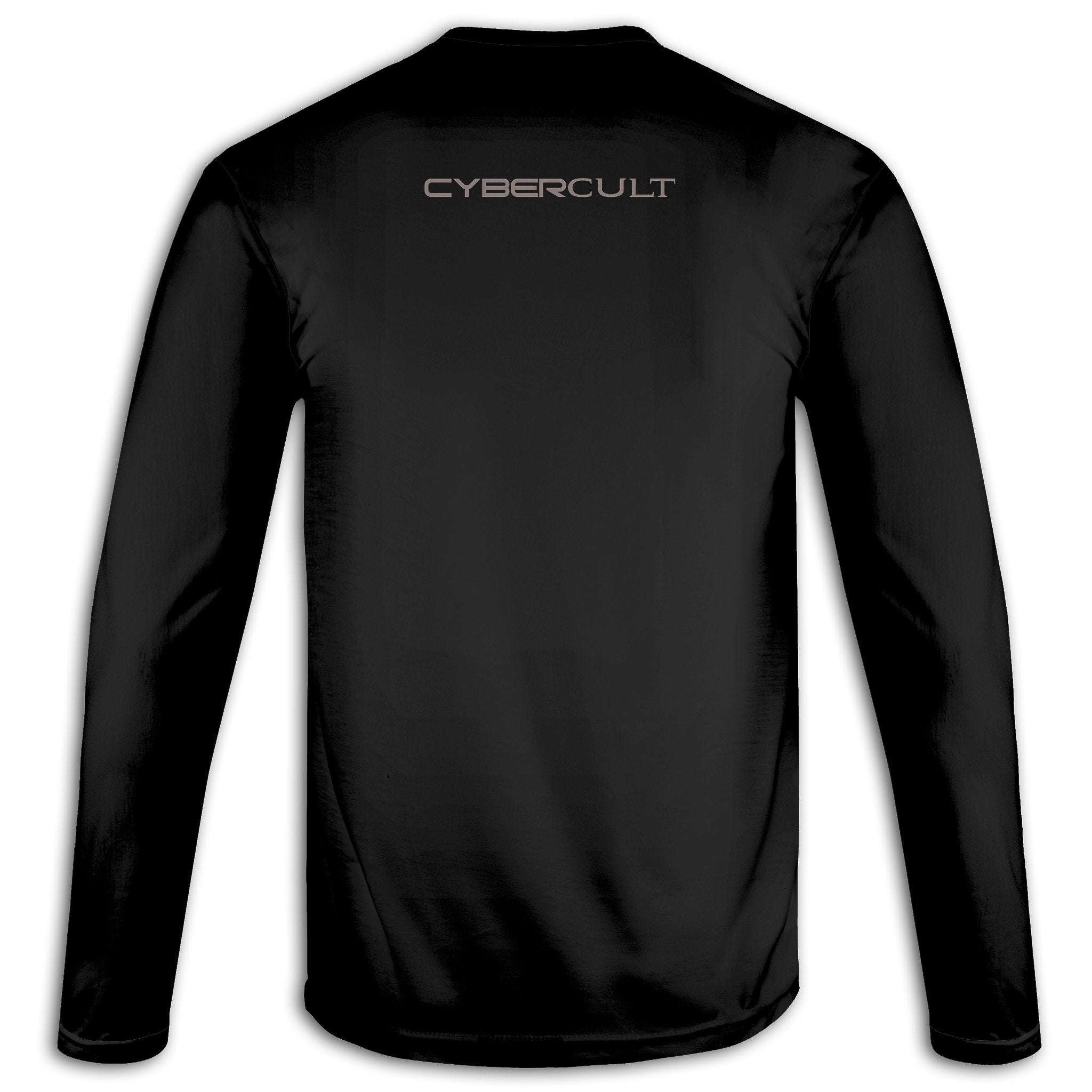 Halflife Long Sleeve Tee | Cybercult.net