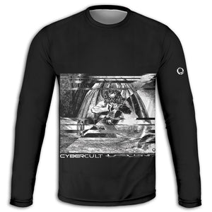 Dominion Long Sleeve Tee | Cybercult.net