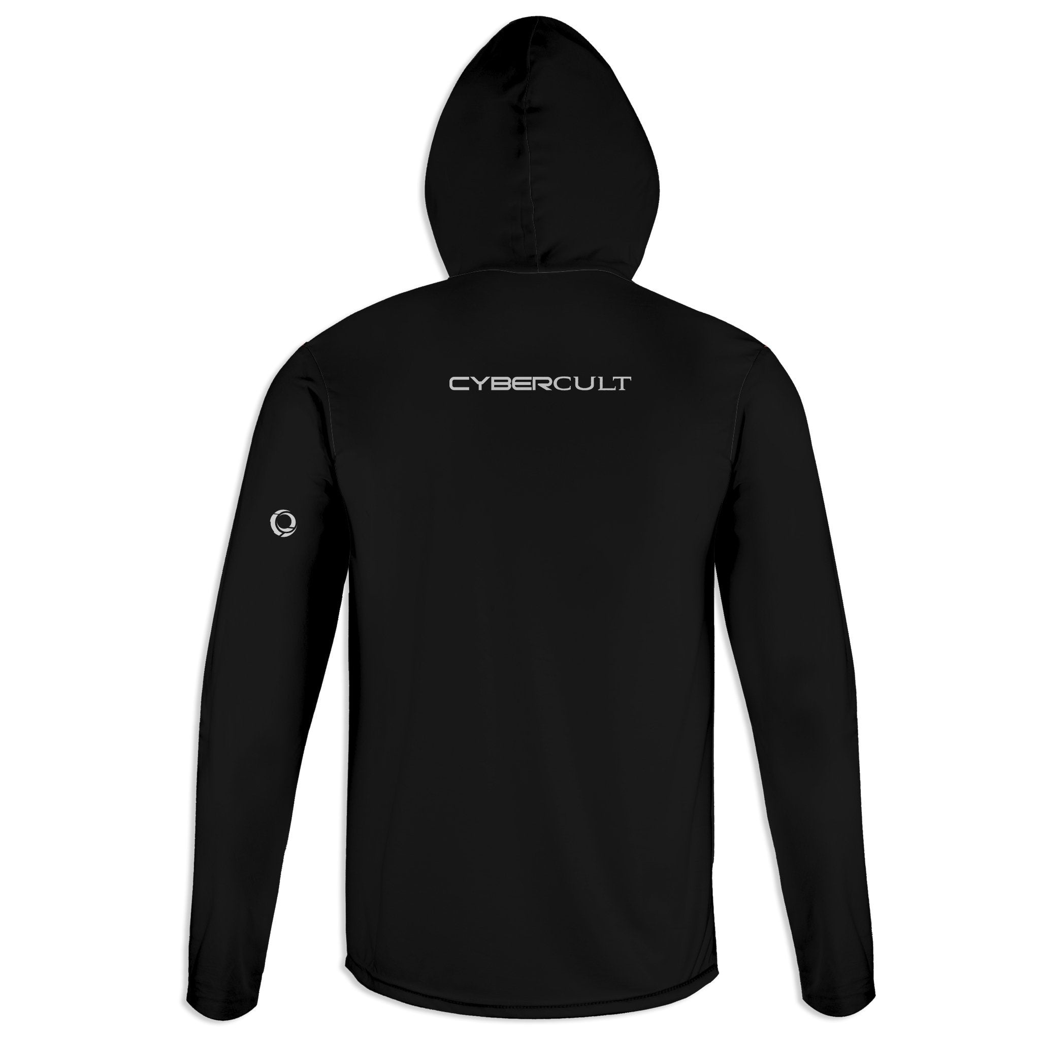 Dimension Lightweight Hoodie | Cybercult.net