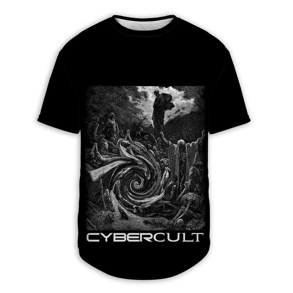 Void Drop Scoop | Cybercult.net