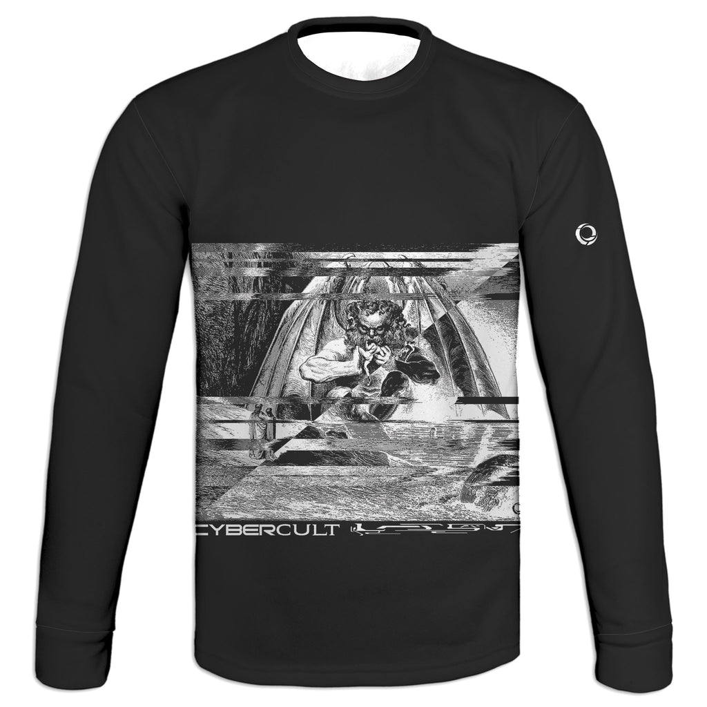 Dominion Sweatshirt | Cybercult.net