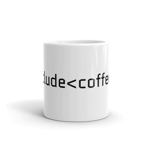 #include< coffee.h >