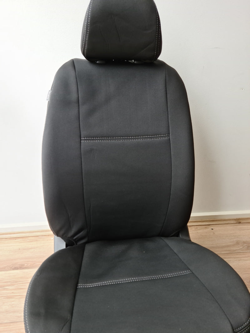 Universal Neoprene Front Seat Covers (In Stock)