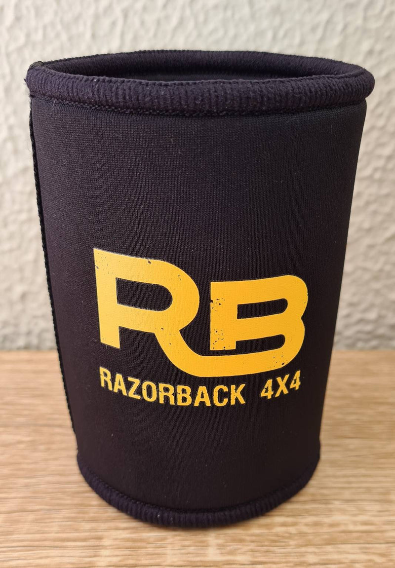 Razorback 4x4 Stubby Holder