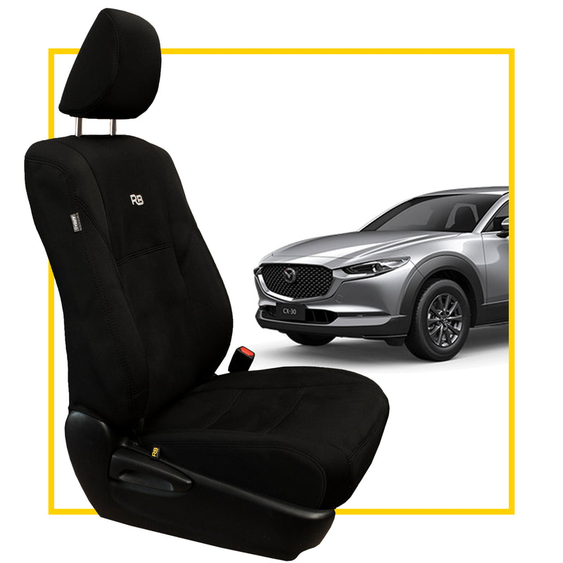 Mazda CX-30 Neoprene Front Seat Covers
