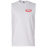 G270 Gildan Men's Ultra Cotton Sleeveless T-Shirt