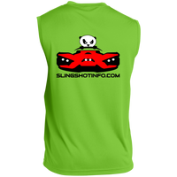 ST352 Sport-Tek Sleeveless Performance T-Shirt