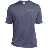 ST360 Sport-Tek Heather Dri-Fit Moisture-Wicking T-Shirt