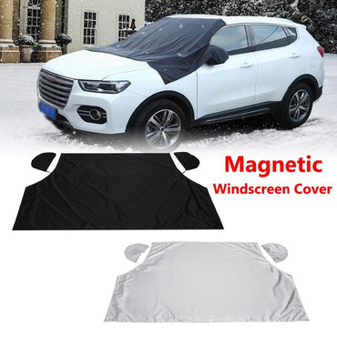 Magnetic Car Windshield Cover - Automotivegifts