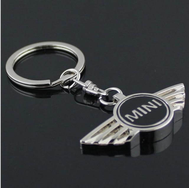 Cooper Key chain Key ring - Automotivegifts
