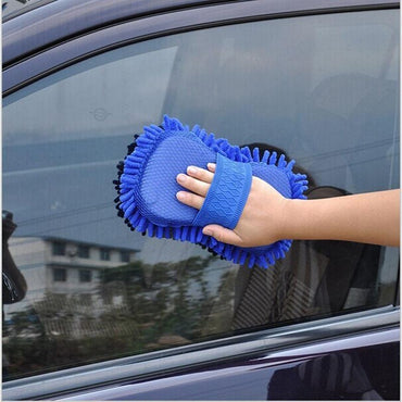 Soft Car Cleaning Pad - Automotivegifts