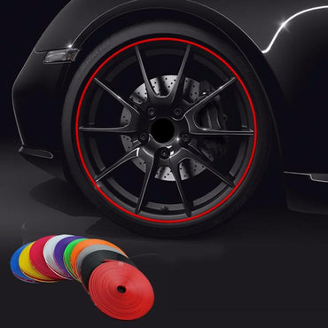 Car Rim Protectors - Automotivegifts