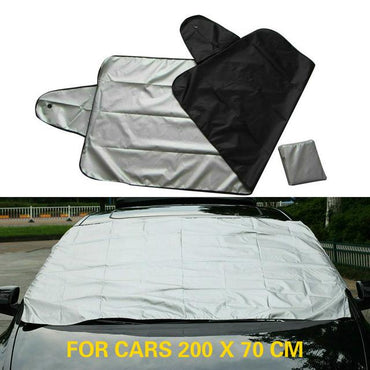 Car Windshield Cover - Automotivegifts