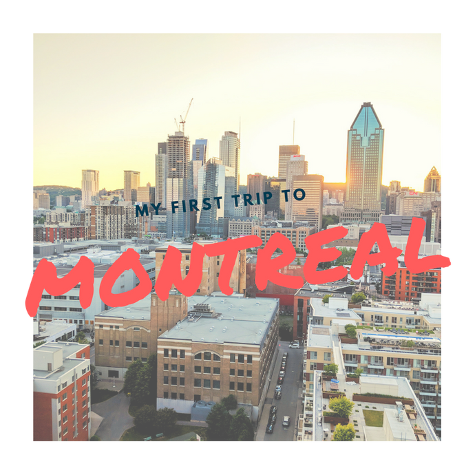 Travel to Montreal